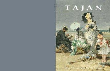 Tajan - Tableaux dessins et sculptures du 19e siècle - Vente le 29 ...