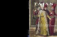 Bibliothèques des Comtes Chandon de Briailles - Tajan