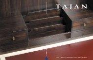 Arts décoratifs du 20e siècle - Tajan
