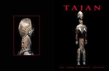 ARTS PREMIERS - Tajan