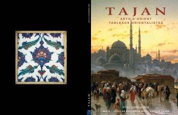 Tajan - Arts d'Orient, tableaux orientalistes - Vente le 24 novembre ...