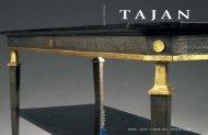 Tajan - Arts décoratifs du 20e siècle - Vente le 17 mars 2005