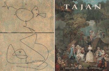 Tajan - Estampes - Vente le 07 avril 2006
