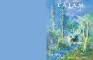 Tableaux, dessins et sculptures des 19e et 20e siècles - Tajan