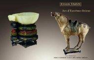 Art d'Extrême-Orient - Tajan