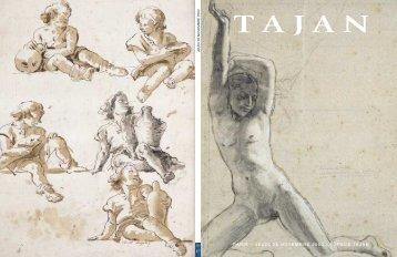 DESSINS ANCIENS - Tajan