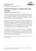 bauma 2010: Losberger baut Ausstellungszelte - Wer liefert was - Page 2