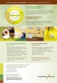 Sonderthema Organic + Fair – jetzt anmelden! Organic + ... - BioFach - Page 2