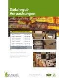 Gefahrgut- Verpackungen - Seite 4