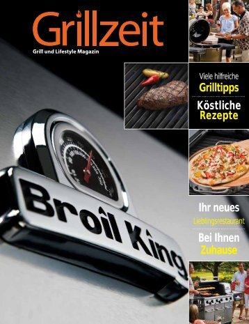 Grillzeit 2013 - Grillforum Valentin