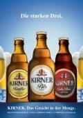 Die neuen KIRNER 6er-Träger - Kirner Bier - Seite 2