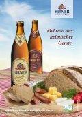 Das Magazin der Kirner Privatbrauerei – für Freunde ... - Kirner Bier - Seite 4