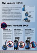 Pressure washers - Page 2