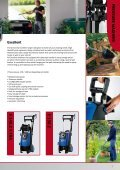 Pressure washers - Page 7