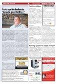 Oeverzwaluwen leggen bouw tijdelijk stil - de Krant van Gouda - Page 3