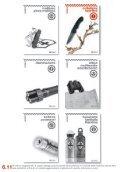 coltelleria sportiva - Kunzi - Page 2