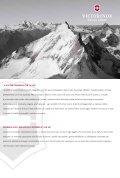 VICTORINO x SWISS ARMY 2010 – 2011 - Kunzi - Page 3