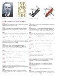 VICTORINO x SWISS ARMY 2010 – 2011 - Kunzi - Page 4