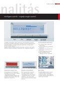 AEG-Electrolux mosogatógép - AVmedia - Page 5
