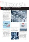 AEG-Electrolux mosogatógép - AVmedia - Page 6