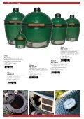 """Scarica le novità del marchio """"BIG GREEN EGG"""" - Kunzi - Page 3"""