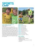 2013 SE Summer Camp pr4.pdf - YMCA of Greater Rochester - Page 5