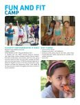 2013 SE Summer Camp pr4.pdf - YMCA of Greater Rochester - Page 7