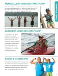 Camp Cory - YMCA of Greater Rochester - Page 5