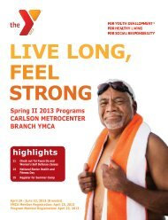 Carlson Session Handbook - Spring II 2013.pdf - YMCA of Greater ...