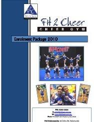 F2C Enrolment Pack 2010(3).pdf - Fit 2 Cheer