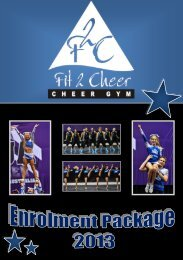 F2C Enrolment Package 2013_1405.pdf - Fit 2 Cheer