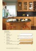 Et norsk kvalitetsprodukt Benkeplater laminat - Kvandal Kjøkken - Page 3