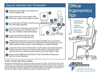 workstation assessment template - office ergonomics self assessment worksheet