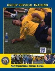Navy Group Series