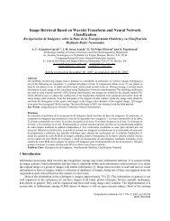 Image Retrieval Based on Wavelet Transform and Neural ... - E-journal