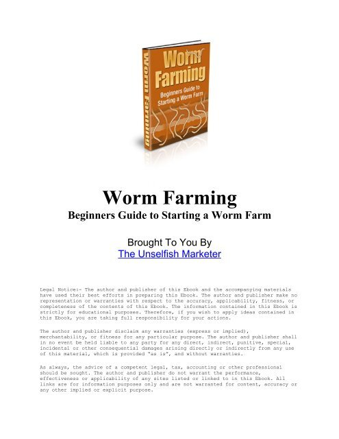 how to start a worm bin your guide to getting started with worm composting english edition