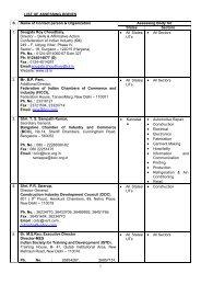 List of Assessing Body - Talim Rojgar