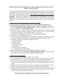 Additional Information for Applicants of Air Hostess ... - Talim Rojgar - Page 5