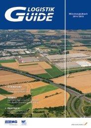 Logistik Guide Mönchengladbach 2014/2015