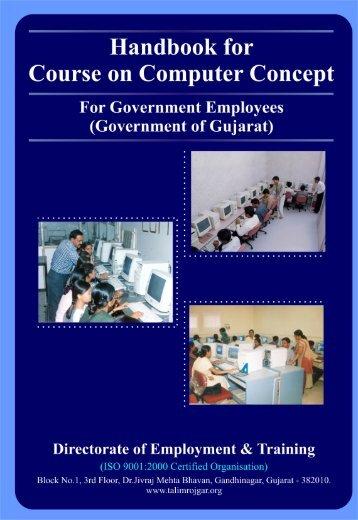 CCC Handbook - Talim Rojgar
