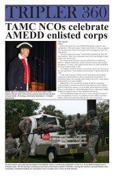 Tripler 360 - Tripler Army Medical Center - U.S. Army