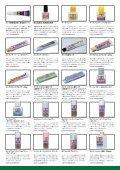 タミヤカラー&メイクアップ材(2013年5月版) - Tamiya - Page 6