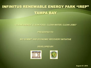 tampa bay - Tampa Hillsborough Economic Development Corporation