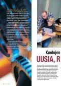 Oppiva Tampere 2/2005 - Tampereen kaupunki - Page 4