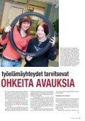 Oppiva Tampere 2/2005 - Tampereen kaupunki - Page 5