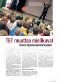 Oppiva Tampere 2/2005 - Tampereen kaupunki - Page 7