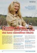 Tampereen Liikuntasanomat - Tampereen kaupunki - Page 4