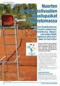 Tampereen Liikuntasanomat - Tampereen kaupunki - Page 6