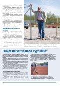 Tampereen Liikuntasanomat - Tampereen kaupunki - Page 7