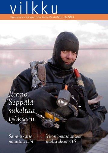 vilkku - Tampereen kaupunki